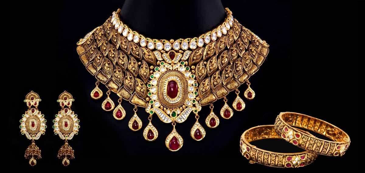 DEV JEWELLERS - Jewellery Manufacturers, Diamond Jewellery ...